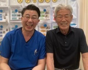 野田 和雄 様 チ・H・電