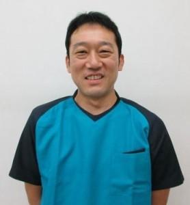 ふくだ接骨院、福田 直昭先生