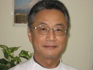 耳鳴り難聴専門鍼灸師堀江富士夫先生