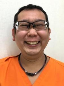 アリス整骨院 神戸市東灘区青木6-6-16-107 永田 修平先生